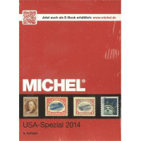 Michel USA special 2014