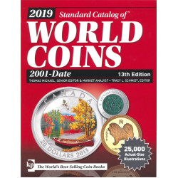 World Coins 2001-idag