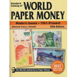 World Paper Money 1961-idag