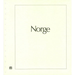Norge Dual 2017-2018